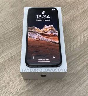 Apple iPhone XS 64 GB Black | Mobile Phones for sale in Lagos State, Ikorodu