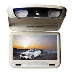 Car Roof DVD   Vehicle Parts & Accessories for sale in Lagos State, Mushin