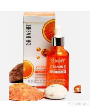DR RASHEL Vitamin C Brightening And Anti Aging Face Serum | Skin Care for sale in Lagos State, Ojo