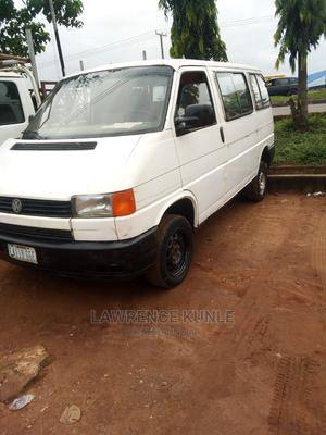 Nigerian Used Volkswagen T4 For Sale   Buses & Microbuses for sale in Lagos State, Alimosho
