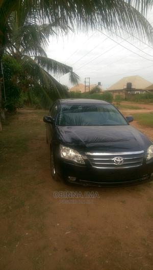 Toyota Avalon 2006 Limited Black | Cars for sale in Enugu State, Enugu