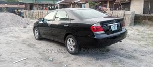 Toyota Camry 2006 Black | Cars for sale in Delta State, Warri