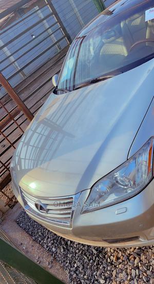 Lexus ES 2010 350 Gold | Cars for sale in Ogun State, Ijebu Ode