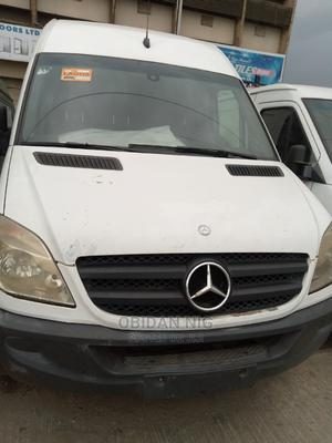 Mercedes Benz Sprinter Bus   Buses & Microbuses for sale in Lagos State, Amuwo-Odofin