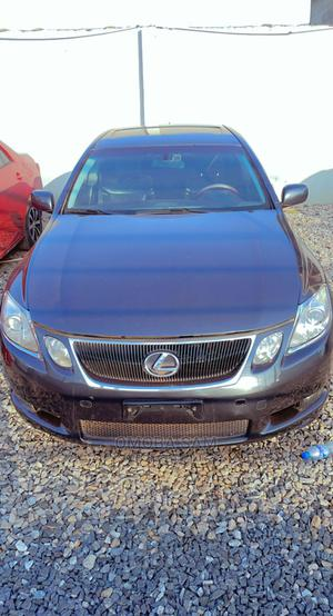 Lexus GS 2007 350 Gray | Cars for sale in Ogun State, Ijebu Ode
