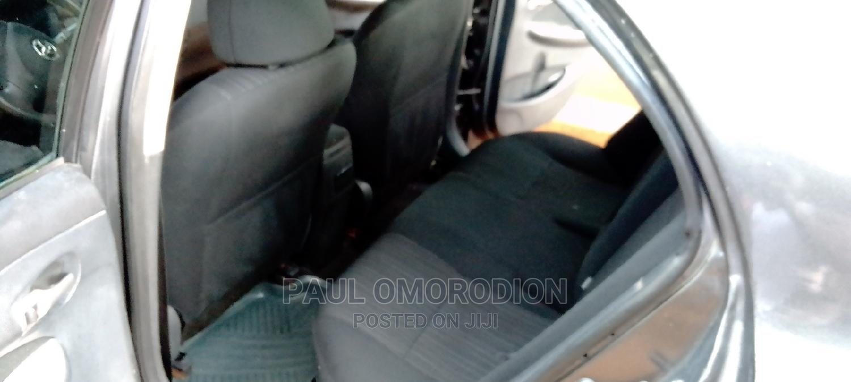 Toyota Corolla 2009 Gray | Cars for sale in Benin City, Edo State, Nigeria