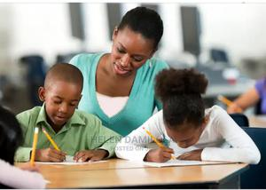 Home Tutors | Child Care & Education Services for sale in Abuja (FCT) State, Asokoro