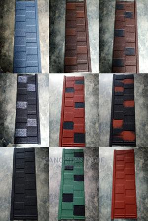 Stone Coated Roofing Tiles | Building Materials for sale in Lagos State, Lekki