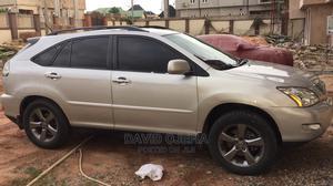 Lexus RX 2005 330 Gray | Cars for sale in Edo State, Benin City