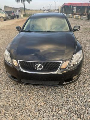 Lexus GS 2008 350 Black | Cars for sale in Oyo State, Ibadan