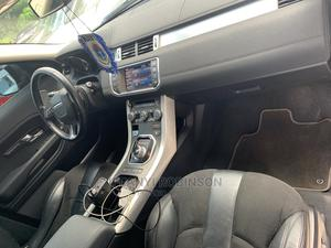 Land Rover Range Rover Evoque 2014 Gray   Cars for sale in Abuja (FCT) State, Gwarinpa