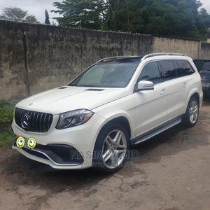 Mercedes-Benz GL-Class 2015 White | Cars for sale in Abuja (FCT) State, Lokogoma