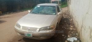 Toyota Camry 1998 Automatic Gold | Cars for sale in Ogun State, Abeokuta North