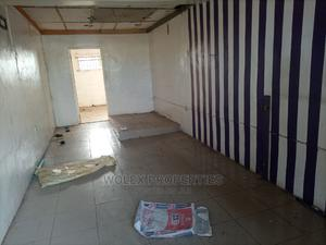 Big Shop Upstairs Facing Road at Egbeda | Commercial Property For Rent for sale in Alimosho, Egbeda