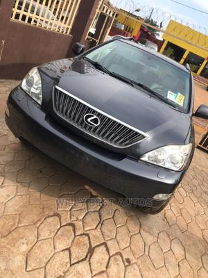 Lexus RX 2005 330 Gray | Cars for sale in Lagos State, Amuwo-Odofin