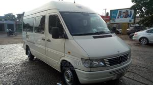 Mercedes Benz Sprinter Bus   Buses & Microbuses for sale in Lagos State, Kosofe