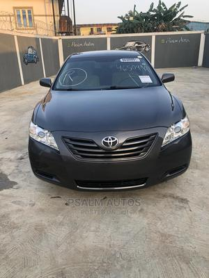 Toyota Camry 2009 Gray | Cars for sale in Lagos State, Ogudu