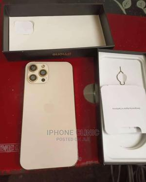 New Apple iPhone 13 256 GB Gold   Mobile Phones for sale in Kwara State, Ilorin West