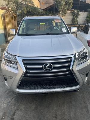 Lexus GX 2015 Silver | Cars for sale in Lagos State, Ogba