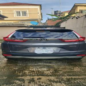 Honda CR-V 2019 EX-L AWD Gray | Cars for sale in Lagos State, Lagos Island (Eko)