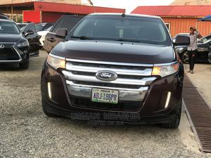Ford Explorer 2011 Red   Cars for sale in Abuja (FCT) State, Jahi