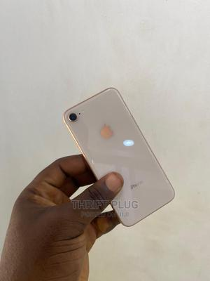 New Apple iPhone 8 64 GB Pink   Mobile Phones for sale in Oyo State, Ibadan