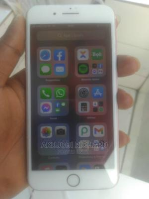 Apple iPhone 7 Plus 128 GB Gold   Mobile Phones for sale in Rivers State, Obio-Akpor