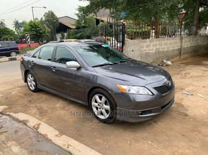 Toyota Camry 2009 Gray | Cars for sale in Lagos State, Ikeja