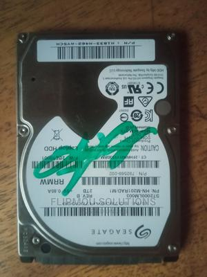 2 Terabyte HDD (SATA) | Computer Hardware for sale in Ondo State, Akure
