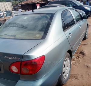 Toyota Corolla 2006 Blue | Cars for sale in Osun State, Ife