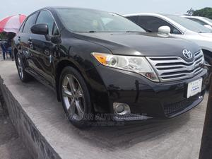 Toyota Venza 2011 AWD Black   Cars for sale in Lagos State, Apapa