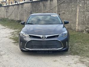 Toyota Avalon 2016 Gray   Cars for sale in Lagos State, Lekki