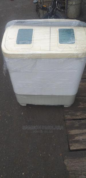 Washing Machine   Home Appliances for sale in Lagos State, Alimosho