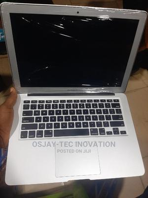 Laptop Apple MacBook Air 2013 4GB Intel Core I5 SSD 128GB | Laptops & Computers for sale in Edo State, Benin City