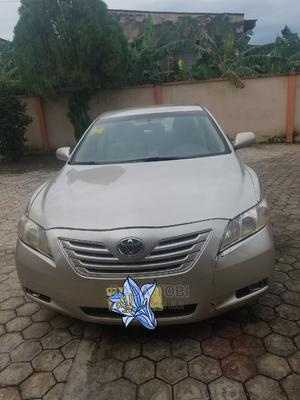 Toyota Camry 2008 2.4 LE Gold | Cars for sale in Ondo State, Akure