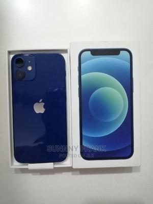 Apple iPhone 12 mini 64 GB Blue   Mobile Phones for sale in Abuja (FCT) State, Wuse 2