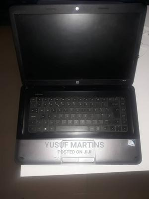 Laptop HP 250 G1 4GB Intel Core I3 HDD 500GB | Laptops & Computers for sale in Lagos State, Shomolu