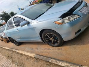 Toyota Camry 2008 2.4 LE | Cars for sale in Lagos State, Isolo