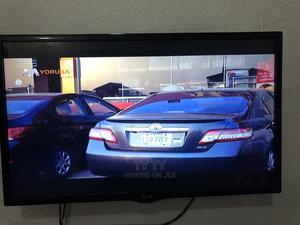 32inch LG Tv   TV & DVD Equipment for sale in Abuja (FCT) State, Jabi