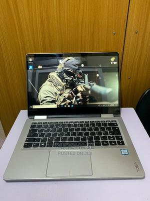 Laptop Lenovo Yoga 710 8GB Intel Core I7 256GB | Laptops & Computers for sale in Lagos State, Ikeja