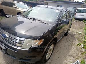 Ford Edge 2010 Black | Cars for sale in Lagos State, Amuwo-Odofin