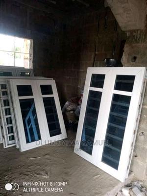 Aluminum Window | Windows for sale in Lagos State, Egbe Idimu