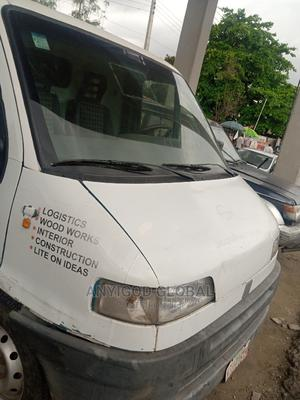 Fiat Ducato   Buses & Microbuses for sale in Lagos State, Oshodi