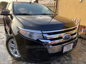 Ford Edge 2014 Black | Cars for sale in Lagos State, Alimosho