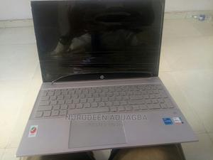 Laptop HP Pavilion 15 4GB Intel Core I5 HDD 500GB | Laptops & Computers for sale in Kwara State, Ilorin South