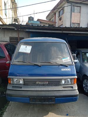 Mazda E2000 Bus   Buses & Microbuses for sale in Lagos State, Apapa