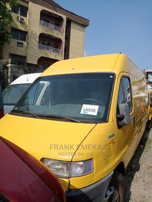 """Fiat Ducato 16"""" 