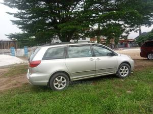 Toyota Sienna 2005 Silver | Cars for sale in Imo State, Owerri