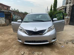 Toyota Sienna 2011 LE 7 Passenger Mobility | Cars for sale in Lagos State, Amuwo-Odofin