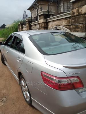 Toyota Camry 2006 Off White   Cars for sale in Imo State, Owerri